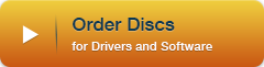 Order discs for drivers and software